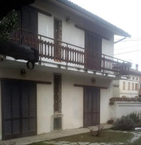 Rustico / Casale in vendita a Casei Gerola, 8 locali, prezzo € 130.000 | CambioCasa.it