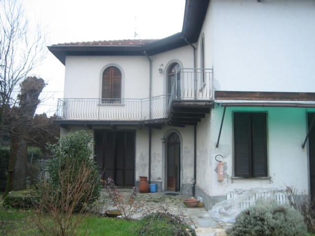 Villa in vendita a Sale, 5 locali, prezzo € 85.000 | PortaleAgenzieImmobiliari.it