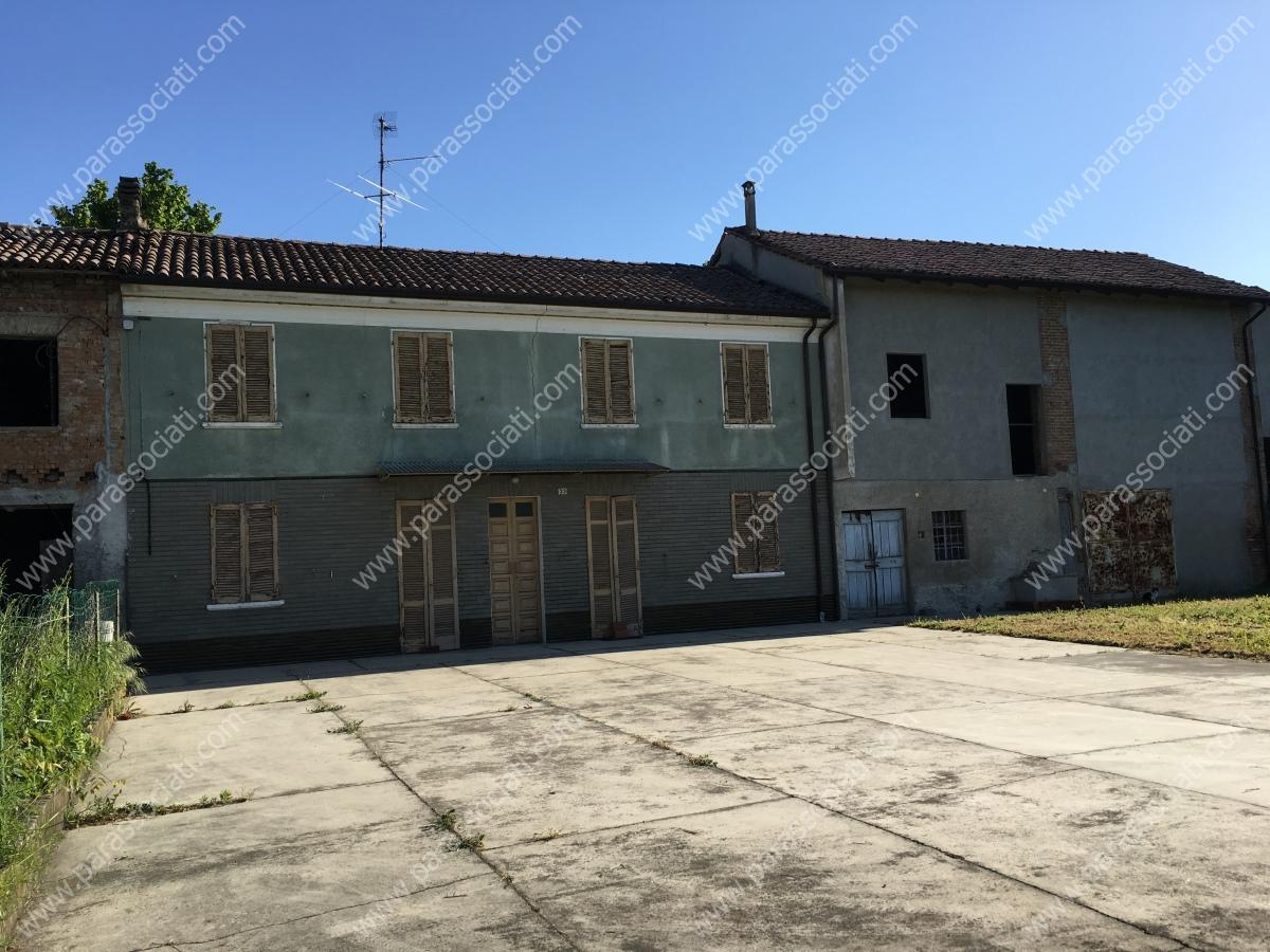 Rustico / Casale in vendita a Isola Sant'Antonio, 6 locali, prezzo € 90.000 | PortaleAgenzieImmobiliari.it