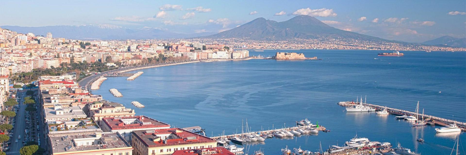 Naples the Gulf