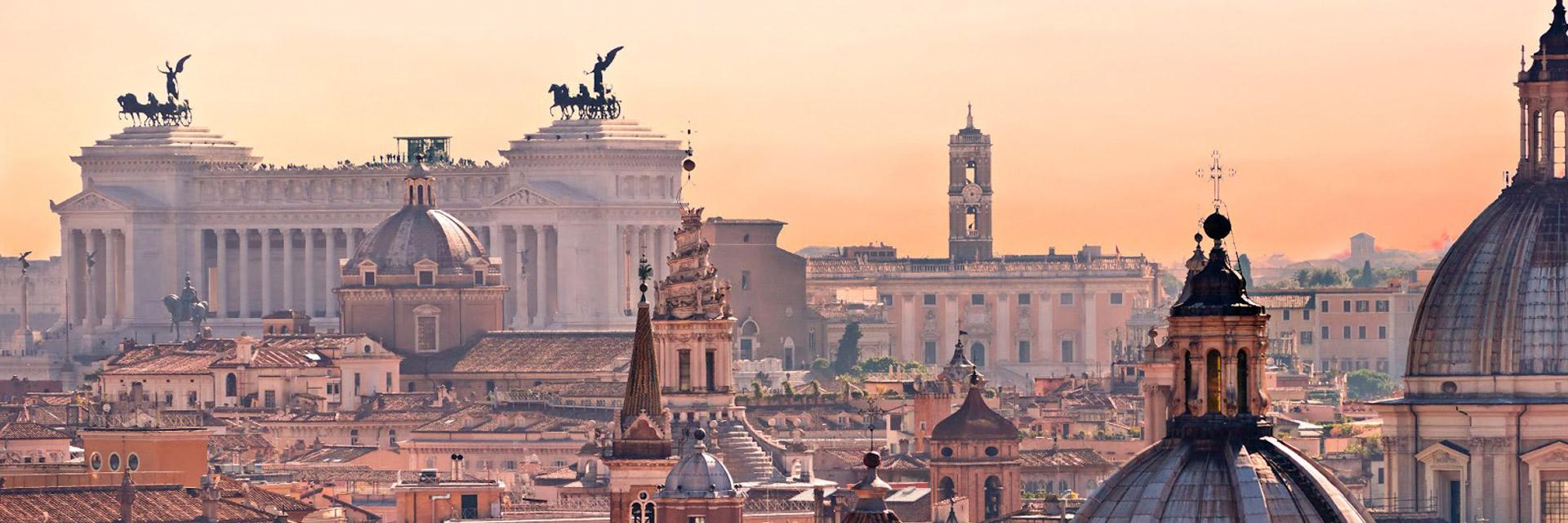 Roma Il Vittoriano
