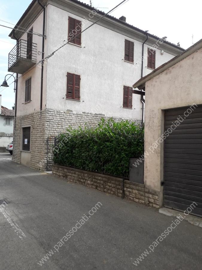 Rustico / Casale in vendita a Castelnuovo Scrivia, 4 locali, prezzo € 60.000   PortaleAgenzieImmobiliari.it
