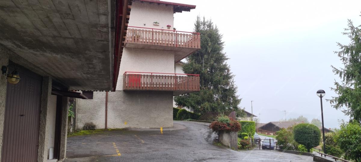 Appartamento in vendita a Costa Serina, 2 locali, prezzo € 28.500 | PortaleAgenzieImmobiliari.it