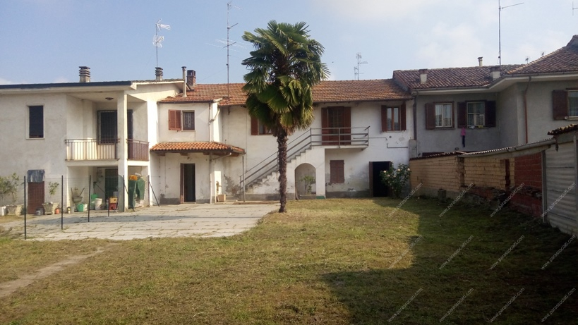 Rustico / Casale in vendita a Suardi, 4 locali, prezzo € 65.000 | PortaleAgenzieImmobiliari.it