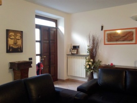 Detached house via Monte Grappa, Tromello