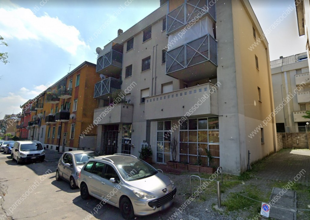 Sale Apartment Milan - Vittorini Linate Park adjacency 4 double services Locality