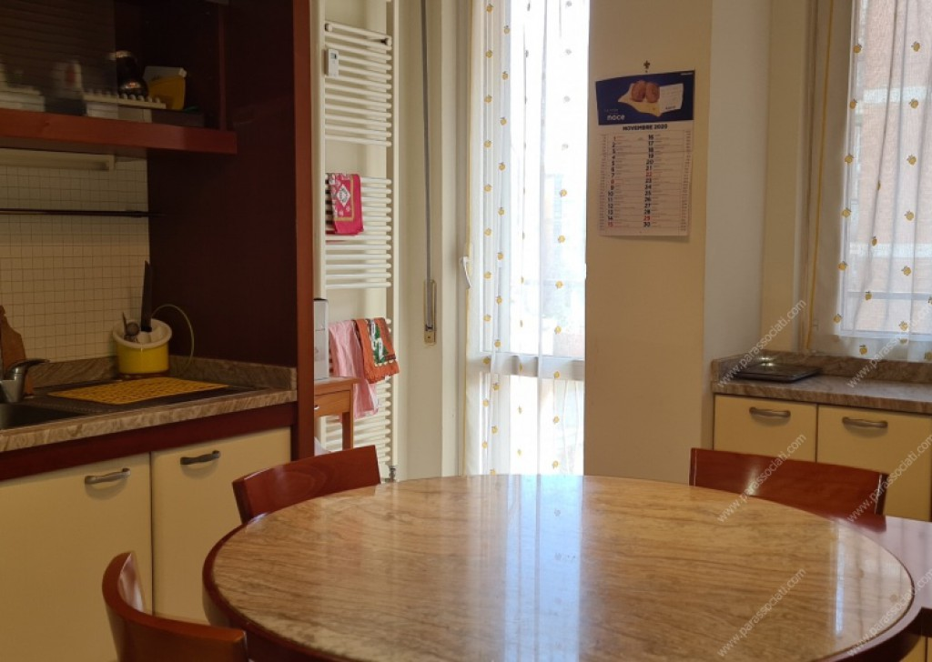 Sale Apartment Milan - Forlanini Santa Giulia large three rooms double services Locality